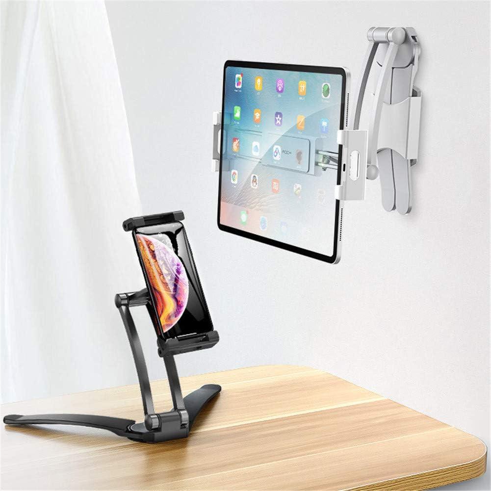 Soporte Ajustable ergonómico para Ordenador portátil con 9 Niveles de  refrigeración y Soporte de Aluminio para Ordenador portátil Compatible con  portátiles iM (AC)/Ordenador portátil/Tablet de 10: Amazon.es: Hogar
