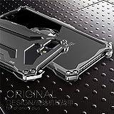iphone 7 plus Case, Lwgon Aluminum Metal...