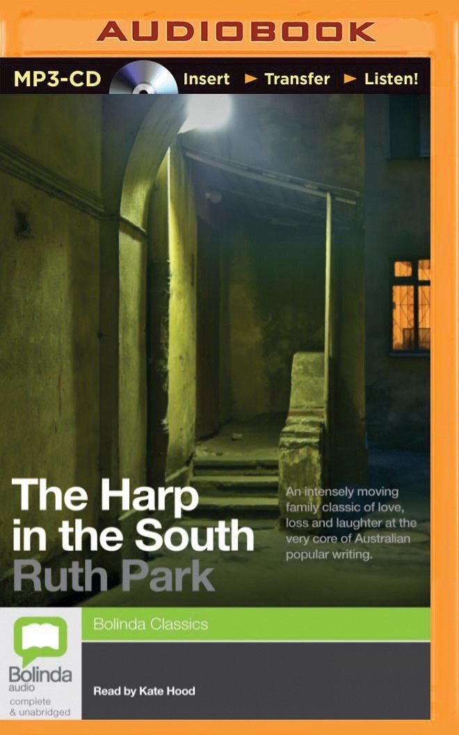 Download The Harp In The South (Harp in the South Trilogy) PDF