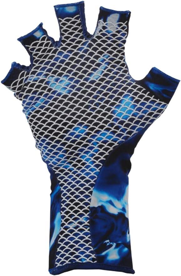 HUK UV Protective Sun Gloves
