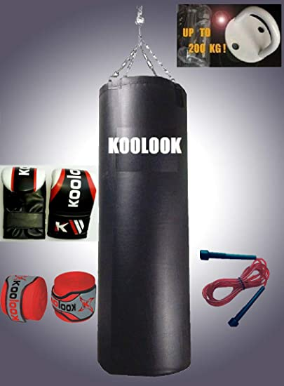 30 chains and Carabiner Included Bag Boxing Full!!! Koolook Bag Boxing by KG