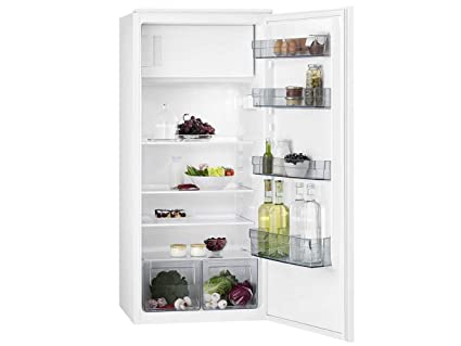 Aeg Integrierbare Kühlschränke : Amazon aeg sfb as integrierter kühlschrank l a weiß