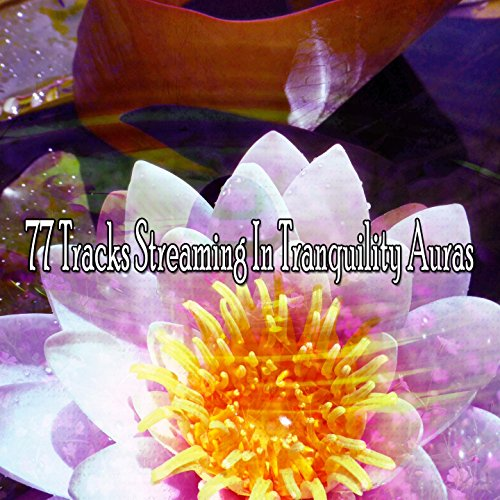 77 Tracks Streaming In Tranquility Auras