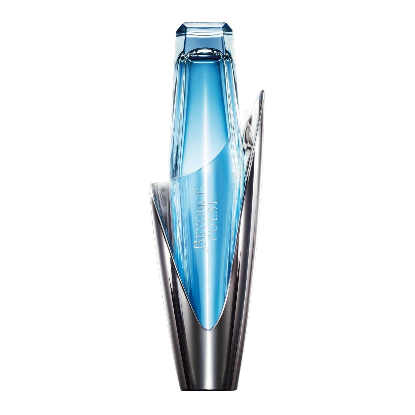 Beyonce Pulse Eau De Parfum Spray for Women, 3.4 Ounce