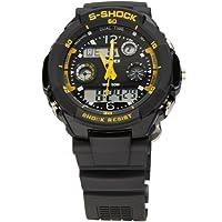 Docooler® 5ATM Waterproof Fashion Men LCD Digital Stopwatch Chronograph Date Alarm Casual Sports Wrist Watch 2 Time Zone
