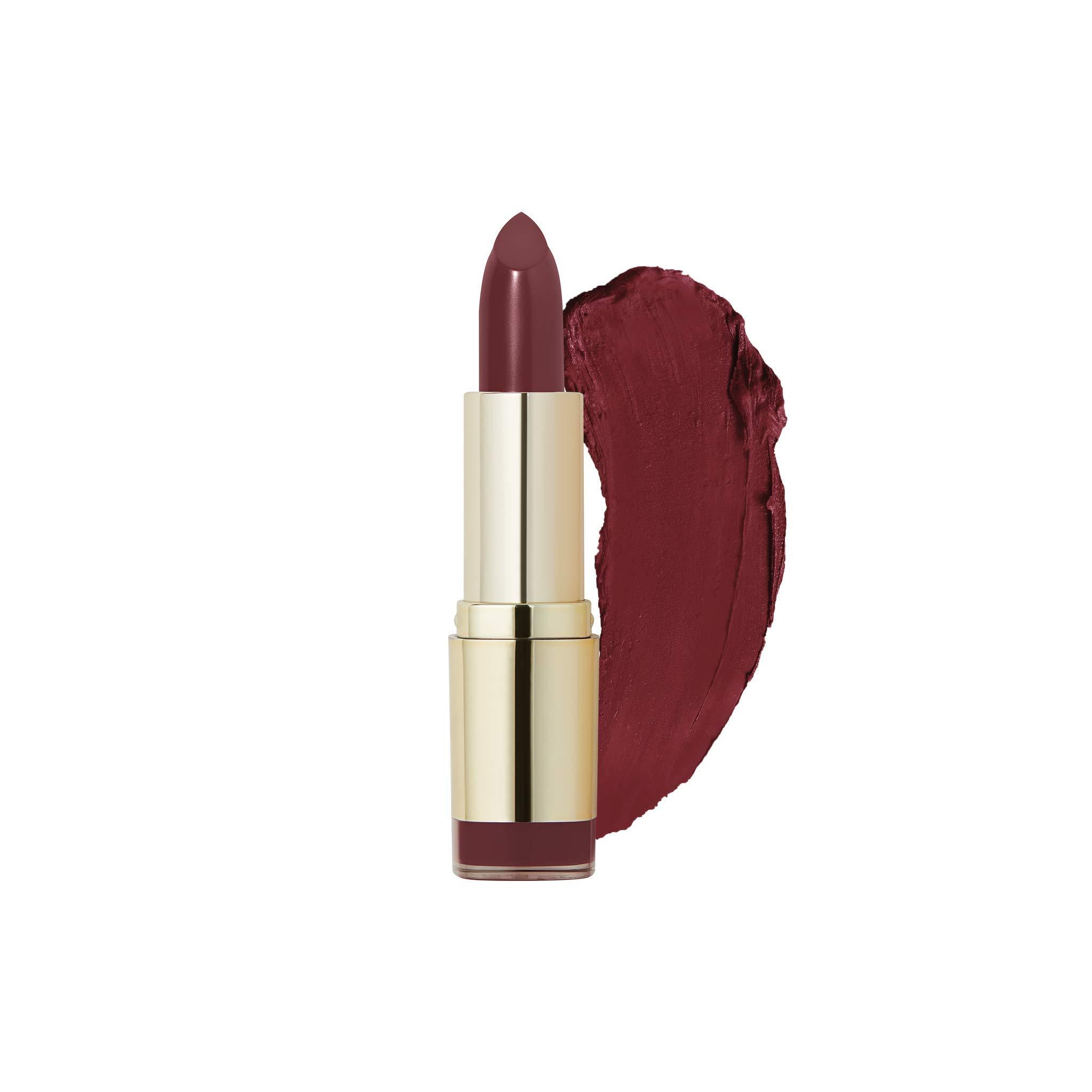 Milani Color Statement Matte Lipstick - Matte Drama (0.14 Ounce) Cruelty-Free Nourishing Lipstick with a Full Matte Finish