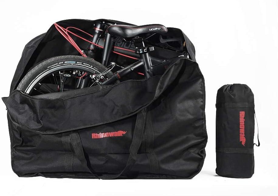 Borsa Borsone per Trasporto bici Bicicletta Pieghevole Folding Ruota 20 Pollici