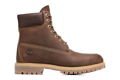 Timberland Boots Heritage 6 quot  Premium Uomo ... 2509e10f207