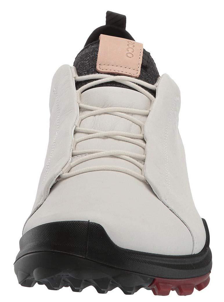 379a9b113 ECCO Biom Hybrid 3 Gore-Tex Zapatos de Golf para Mujer  Amazon.com.mx   Ropa