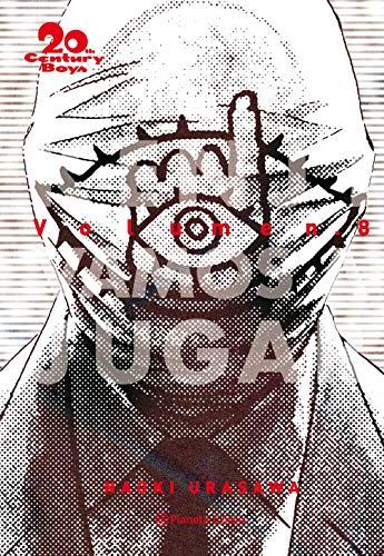 20th Century Boys nº 08/11 (Manga Seinen) por Naoki Urasawa,Daruma Serveis Lingüístics