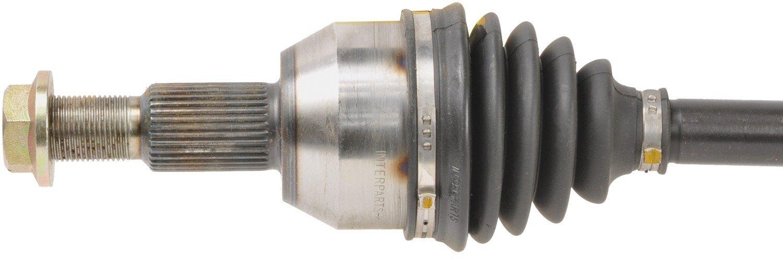 A1 Cardone 66-1402 CV Axle Shaft (Remanufactured Saturn Vue 03-02 F/R)