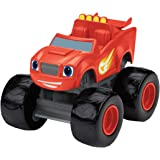 Blaze y los Monster Machines Fisher-Price Blaze parlanchín (Mattel DXB68)