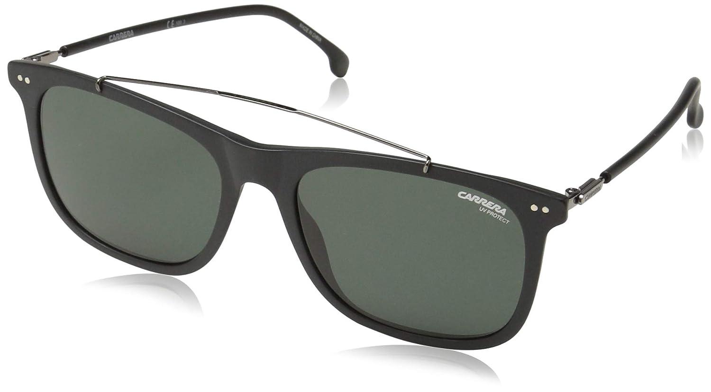 Amazon.com: Carrera CA150/S 003 mate negro CA150/S lente ...