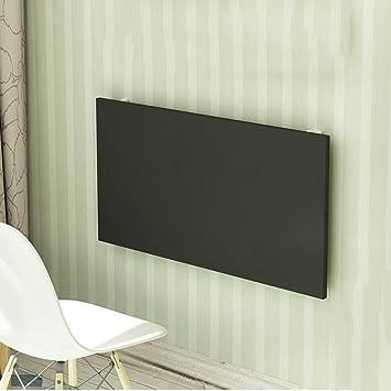 Amazon De Faltbarer Wandtisch Zcjb Home Einfache Wand Tisch