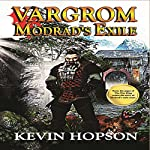 Vargrom: Modrad's Exile | Kevin Hopson