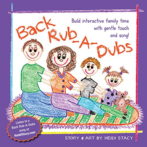 Back Rub-A-Dubs