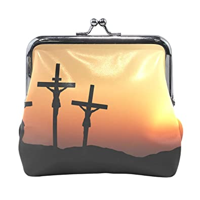 Amazon.com: Monedero monedero Christian SUNSET para mujer ...