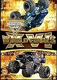 Monster Jam World Finals 16 (2015)