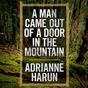 A Man Came Out of a Door in the Mountain Audiobook