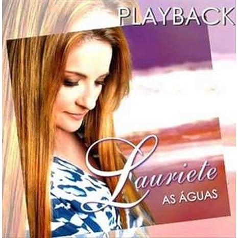 BACK BAIXAR LAURIETE CD AGUAS PLAY