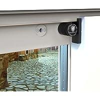 Magnetolock V2.0 REMACH. Bloqueo de seguridad para ventanas