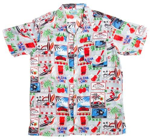 ragstock-mens-tropical-hawaiian-palm-tree-collage-print-aloha-shirt-grey-large