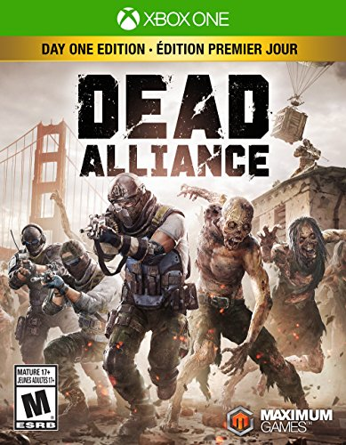Dead Alliance: Day One Edition - Xbox One