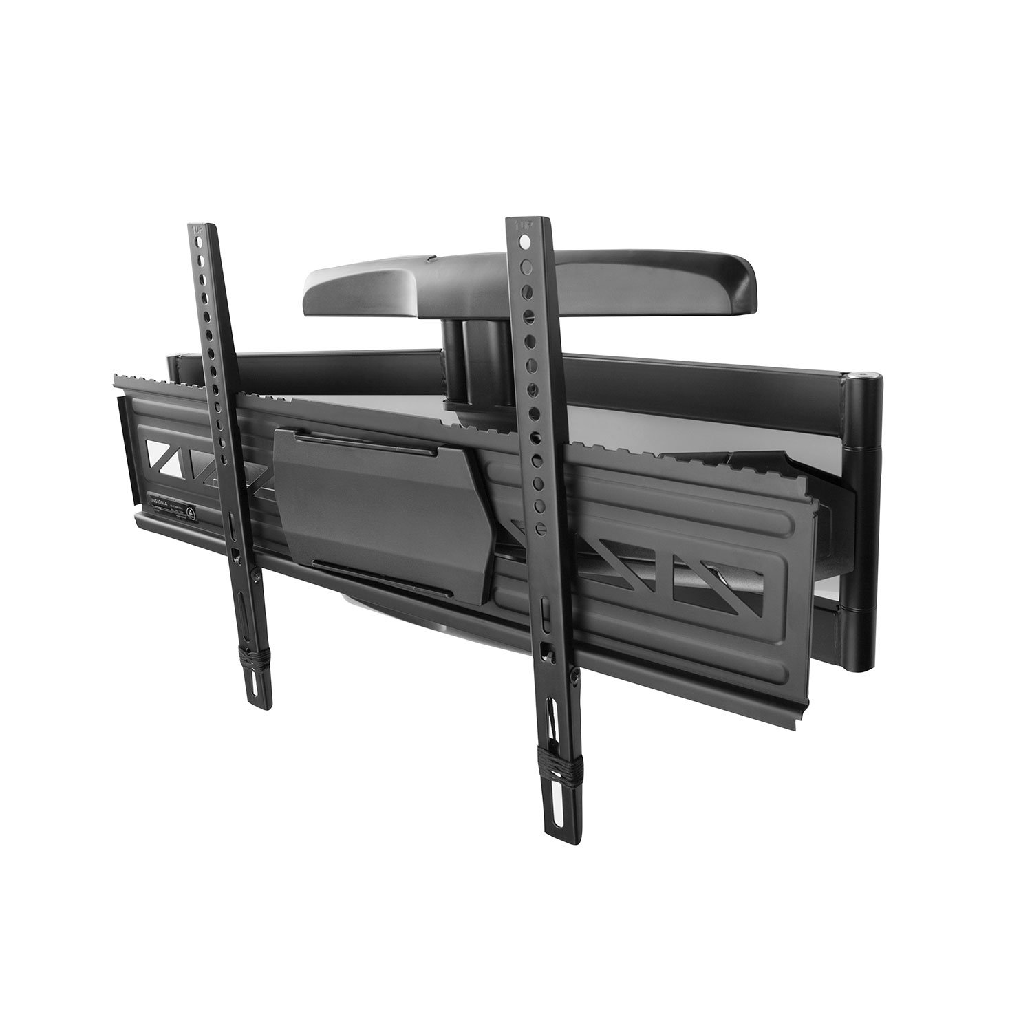 Insignia tv amazon insignia 47 80 full motion tv wall mount model ns fandeluxe Image collections