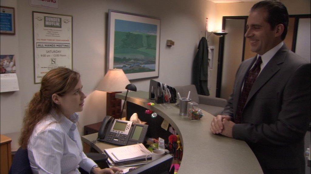Rainn Wilson rencontres en ligne