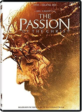 amazon co jp the passion of the christ eng spa dub dvd ブルーレイ