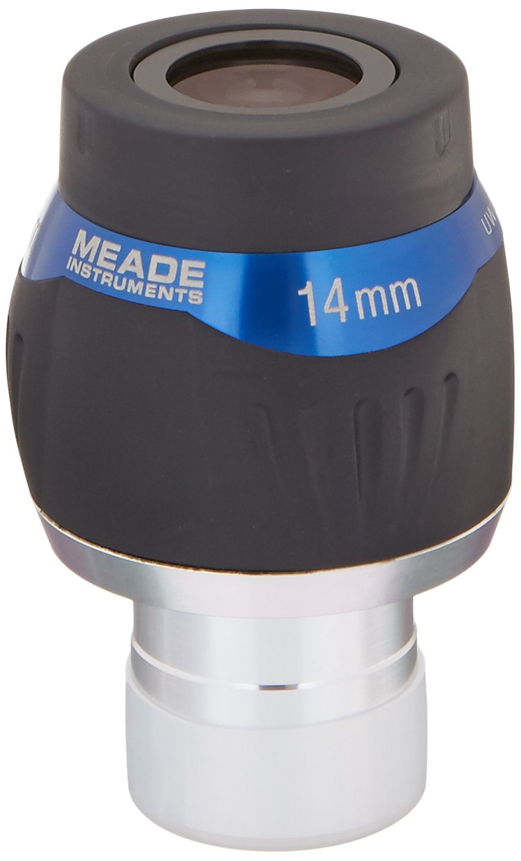 Meade Instruments 07742 Series 5000 14mm Ultra Wide Angle Waterproof Eyepiece