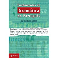 Fundamentos de gramática do português