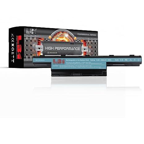 LB1 High Performance Laptop Battery for Acer 31CR19/65-2 AS10D31 AS10D41 AS10D51 AS10D71