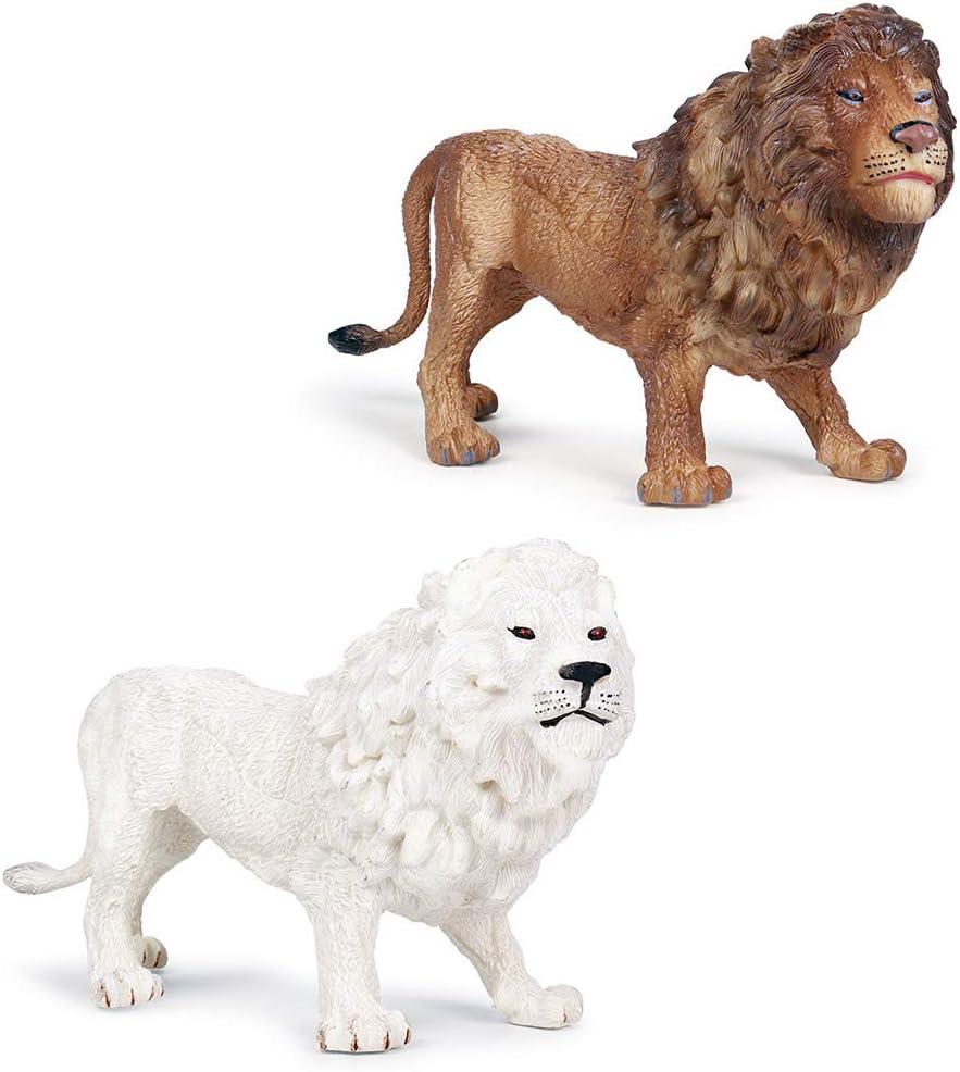 Ep Toy Modele De Lion Cadeau De Dessin Anime Classique Animal