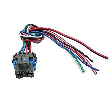 Amazon com: Alpha Rider 4L60E 4L80E Neutral Safety Switch