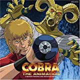COBRA THE ANIMATION ORIGINAL SOUNDTRACK for TV