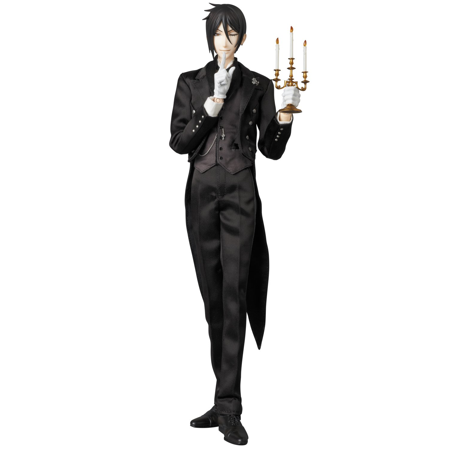 Sebastian Black Butler Full Body