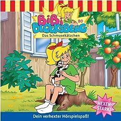 Das Schmusekätzchen (Bibi Blocksberg 80)