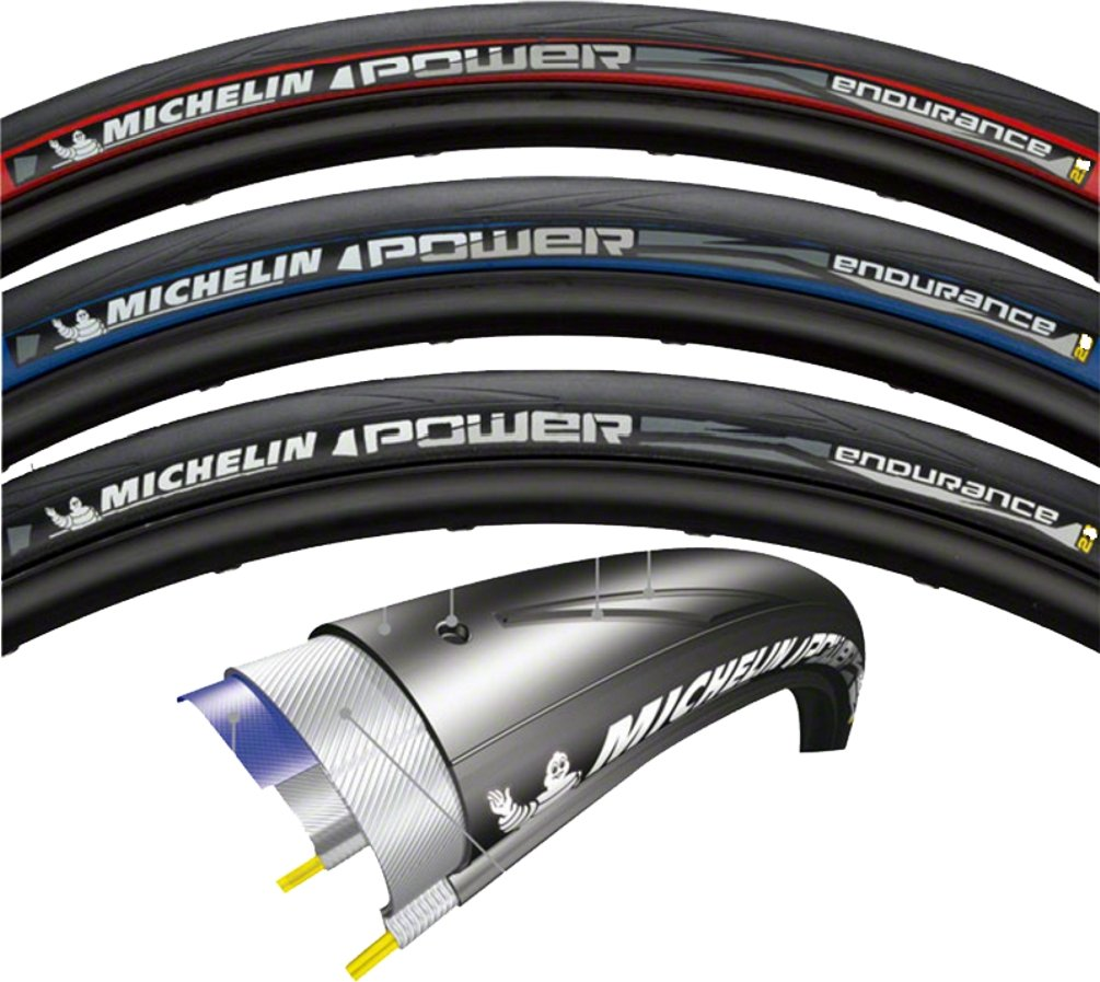 MICHELIN Power Endurance Road Tire