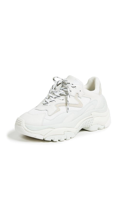 Ash Women's As-Addict Sneaker B07C6JZPWX 41 EU (10 B(M) US Women)|White