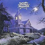 Them (Reissue) By King Diamond (1997-11-03)