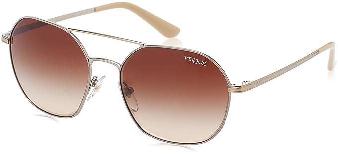 Amazon.com: Vogue Eyewear – Gafas de sol Para Mujer (vo4022 ...