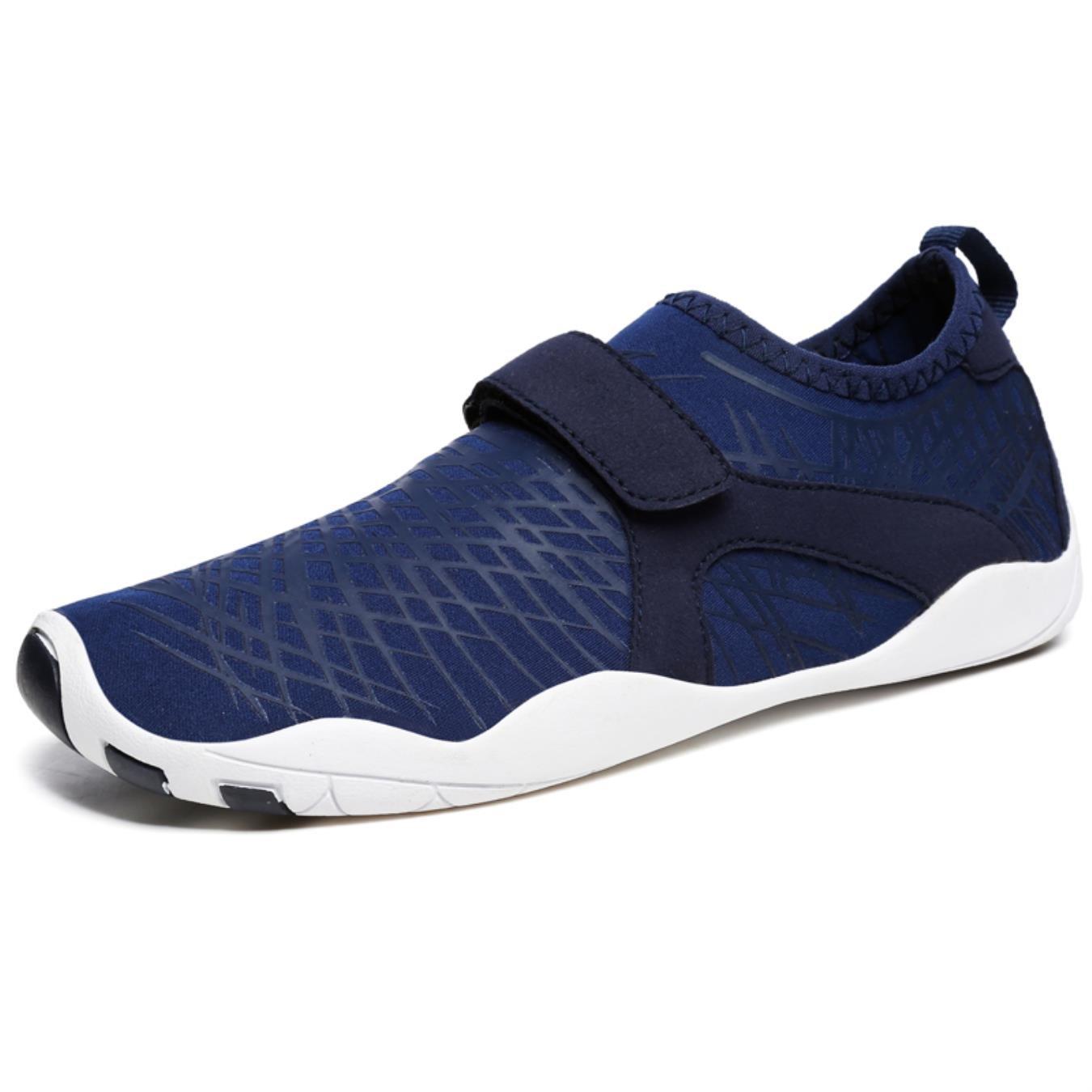 Water Shoes Men Women Quick Drying Black Shoes for Swimming Walking Seaside Outdoor Surfing Beach Yoga Shoe
