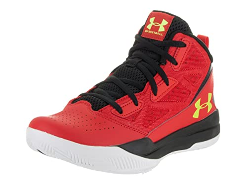 Zapatillas de Baloncesto para Ni/ños Under Armour UA BGS Jet Mid