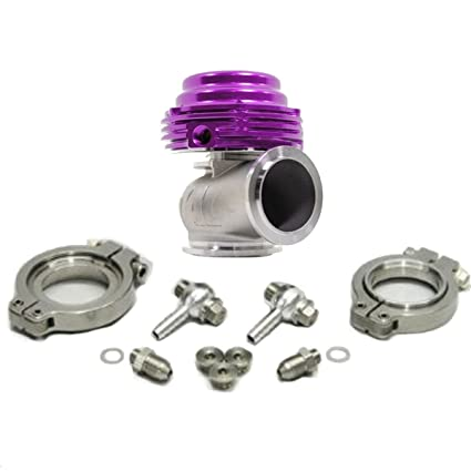 Amazon Tial Mvs 38mm Wastegate W 6 Springs Purple Body