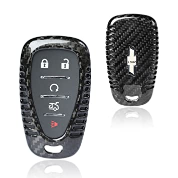 Amazon.com: MODIPIM - Carcasa para llave de coche con borla ...