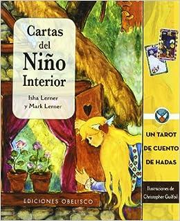 Cartas del niño interior + baraja (NUEVA CONSCIENCIA ...