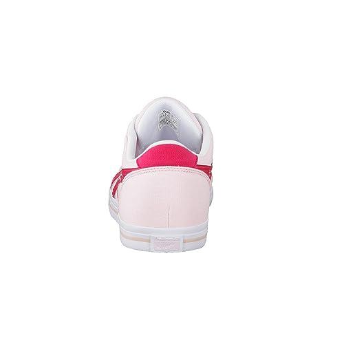 Onitsuka Tiger Aaron CV Sneaker PinkBerry, Rose, : Amazon