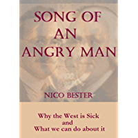 Song of an Angry Man (New Life in the West Book 1)