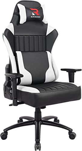 RIMIKING High Back Gaming Chair
